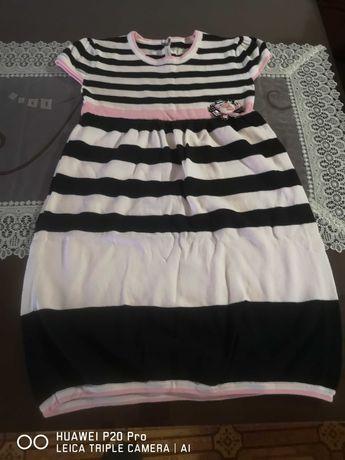 Уникална детска рокля