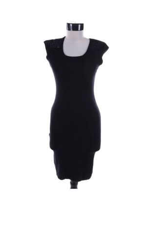 Нова черна рокля