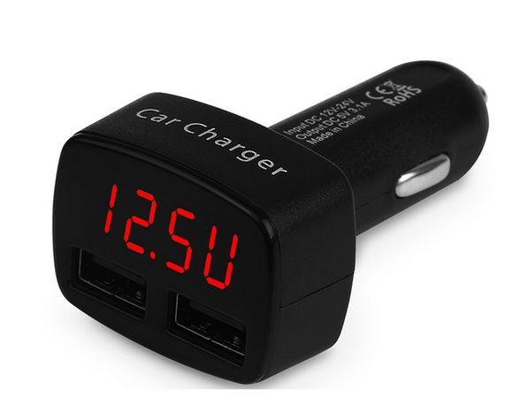 charger 12/24v/incarcator usb de masina