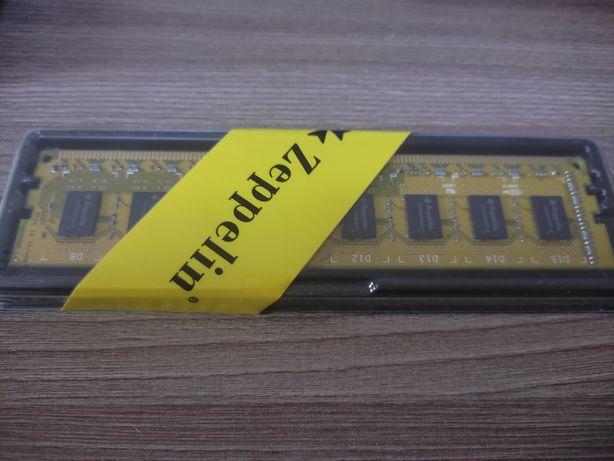 Оперативная память ddr3 4gb