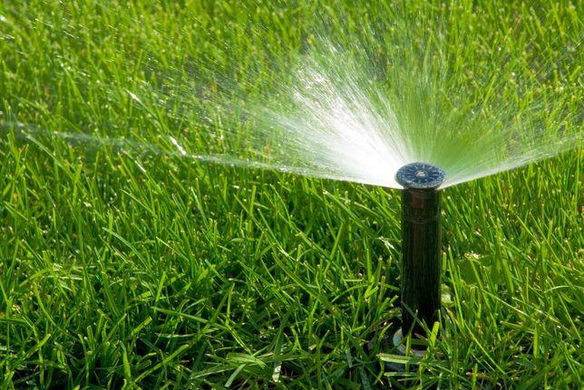 Sisteme de irigații automate, amenajări grădini, instalații apă.