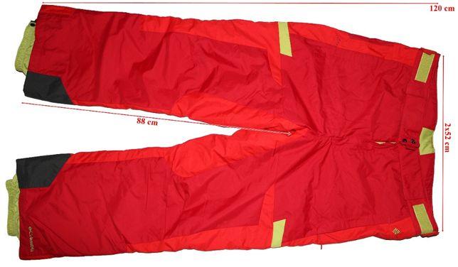 Pantaloni schi Columbia, Omni-Tech, barbati, marimea XL