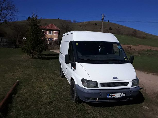 Ford transit faby