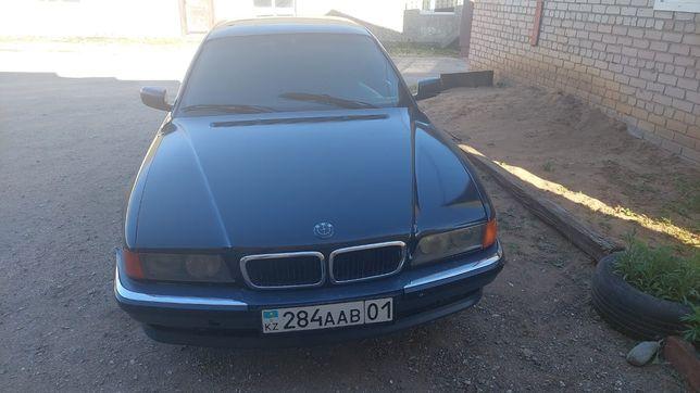 Продам авто BMW 730