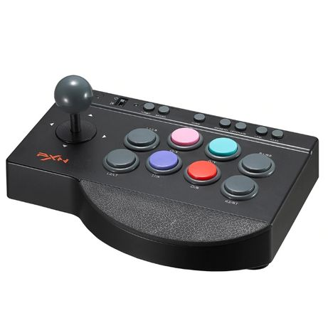 Arcade Joystick for PC/PS4/PS3/Xbox 360/Xbox One/Android/Switch