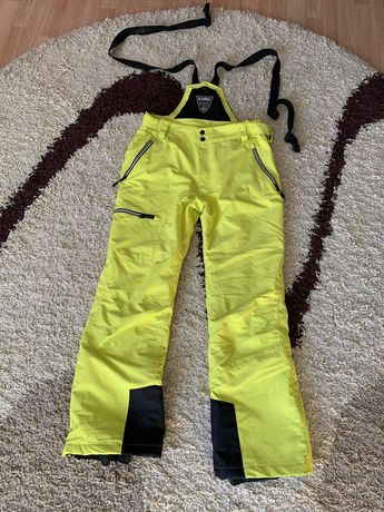 Pantaloni ski baieti