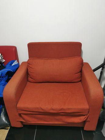 Кресло раскладное Зета