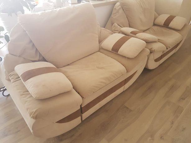 Продам диван и кресла производство Белорусь