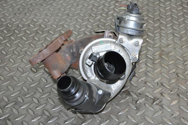 Turbina 2.0 TDI CFG CLL CLJ 170 CP 177 CP VW Passat B7 CC Golf 6 audi