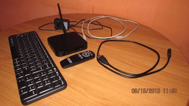 MiniPC Minix Neo X8-H