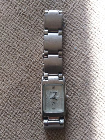 Швейцарски часовник FOSSIL