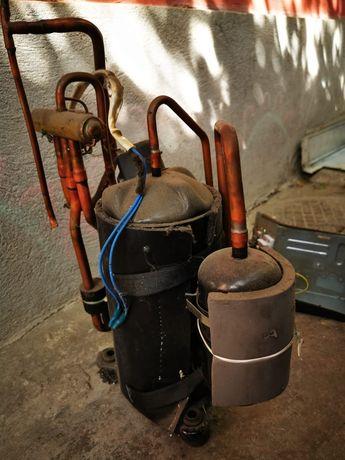 Compresoare de aer conditionat