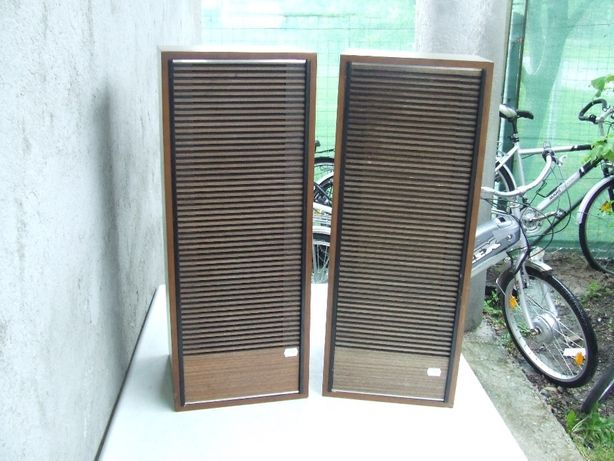 Boxe Philips KD 1034 cu garantie Vintage
