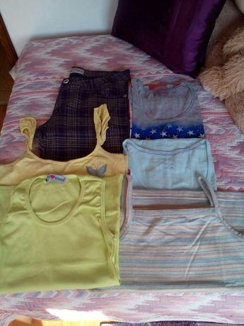 Лот дрехи за момиче
