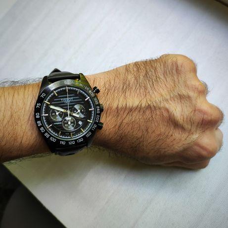 Часы Tissot prs 516 в идеале. Наручные мужские часы Тиссот
