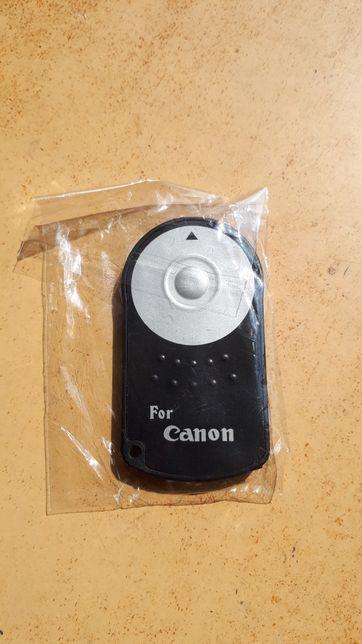Telecomanda compatibila Canon foto. Produs nou negociabil.