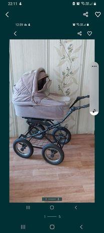 Продам отличную коляску ,Зима -лето 39000