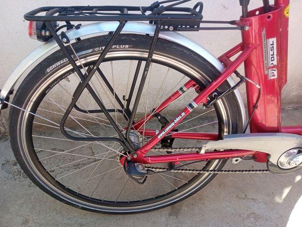 Bicicleta electrica Conway