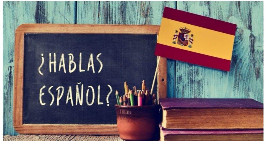 Meditatii online limba spaniola 70 RON/1h 30 minute Bucuresti - imagine 1