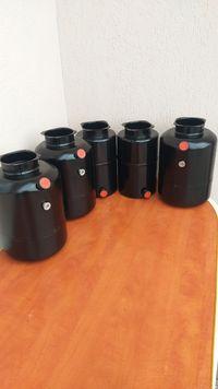 Rezervor pompa basculare 10 L ,18 L