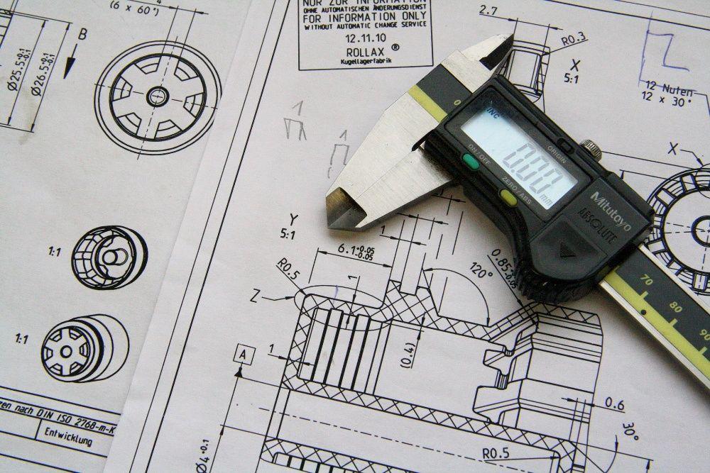 Prelucrari mecanice prin aschiere dupa documentatie tehnica sau model Bocsa - imagine 1