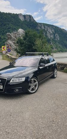 Audi A6 3.0TDI,Break,Quattro,3×S Line