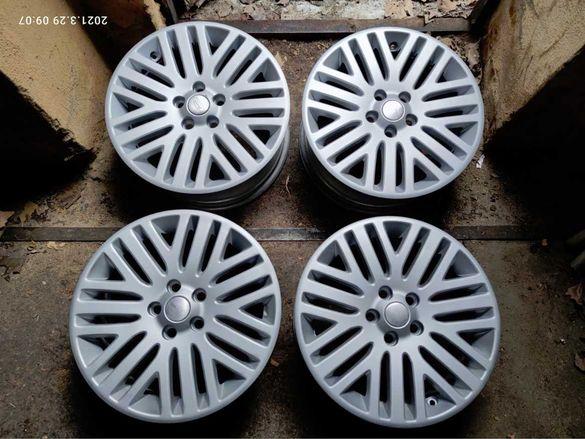 Оригинални алуминеви джанти за Форд Ford, 17 инча 5х108
