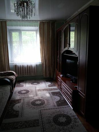 Квартира в барачном доме