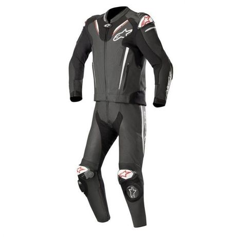Кожен мото екип мотор ALPINESTARS ATEM V3 BLACK 2PC,58-XXL