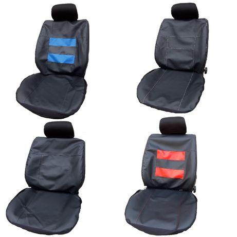 Само Една Кожена Тапицерия Калъф За Автомобилна Седалка