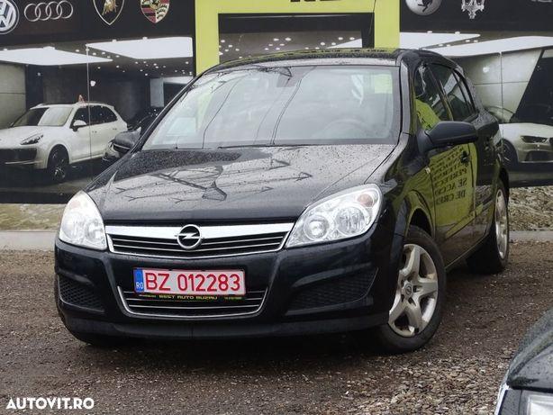 Opel Astra posibilitate RATE persoane fizice/juridice