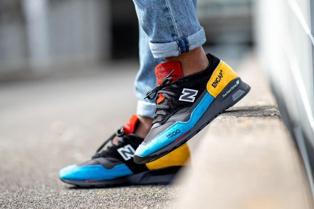 New Balance M 1500 MADE IN ENGLAND