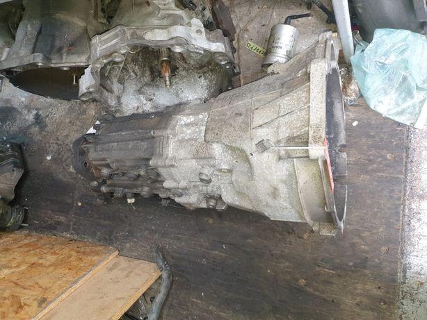 cutie de viteze bmw e60 520d 163 cp M47