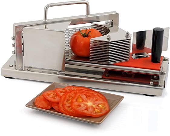 Резачка за домати на шайби