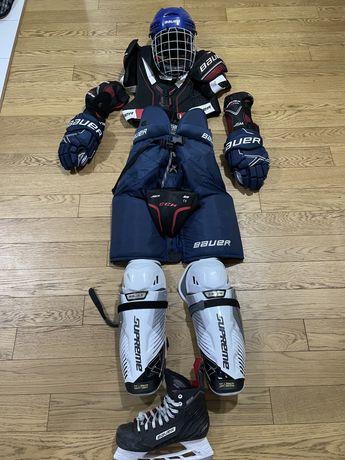 Хоккейная форма на взрослого