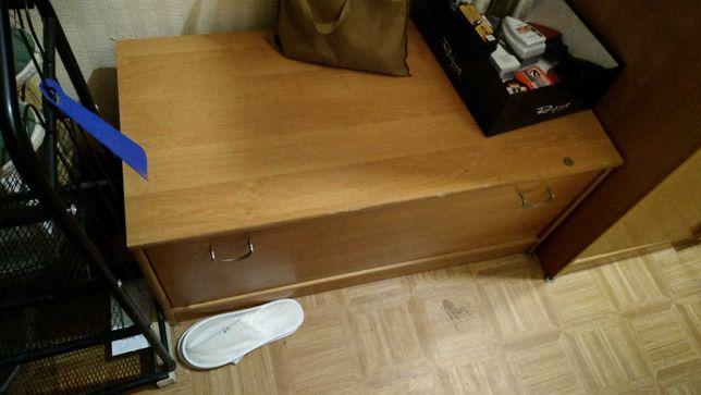 Полка для обуви (шкафы к ней тоже есть)