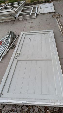 Продам Двер металопластик 1шт.