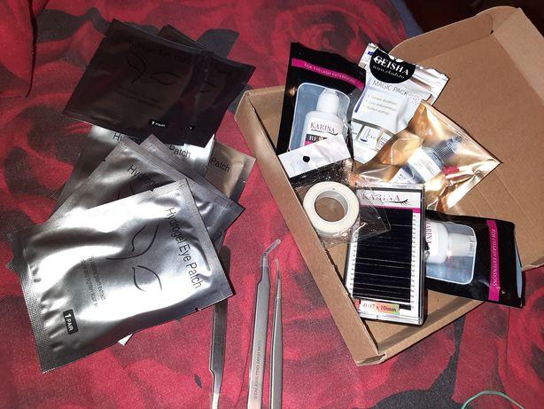 Kit /set pentru gene