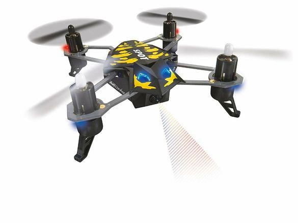 Мини дрон REVELL Spot 23949, квадрокоптер с камера
