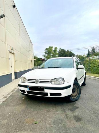 Volkswagen Golf 4 Break 2001