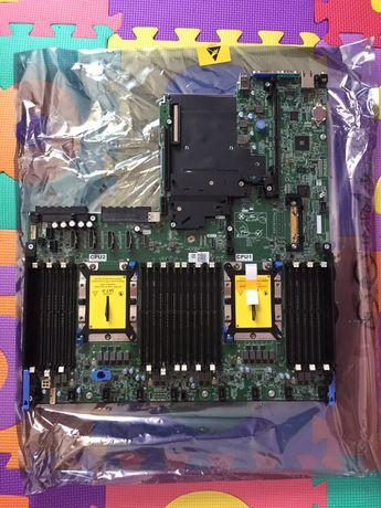 НОВИ DeLL Сървър дъно Сърварни дъна Dell PowerEdge R640 Motherboard iD