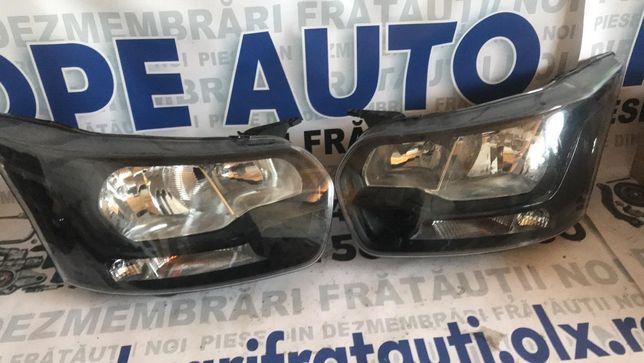Faruri FORD Transit MK8 2014-2018