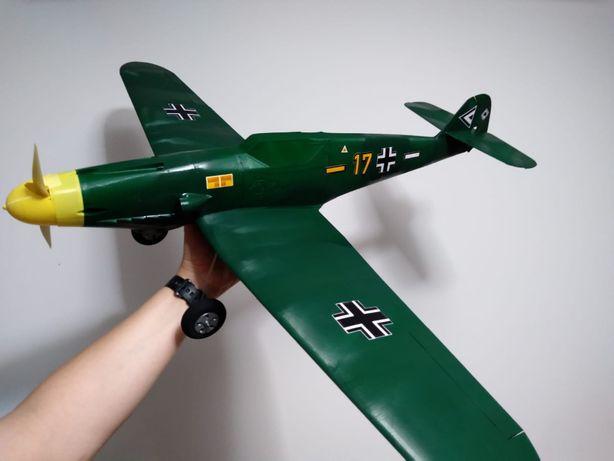 Avion Messersmith 109 3D Print pentru RC