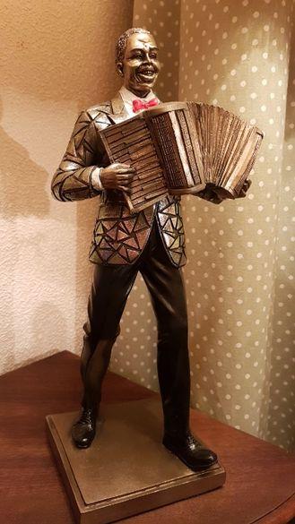 Голяма фигура на Джазмен–40см