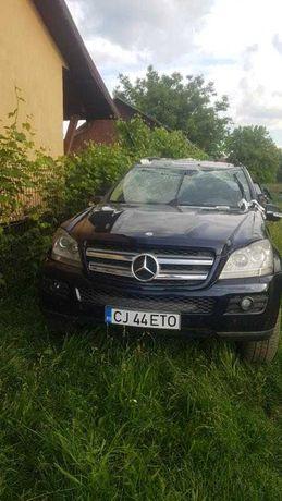 Dezmembrez Mercedes Gl