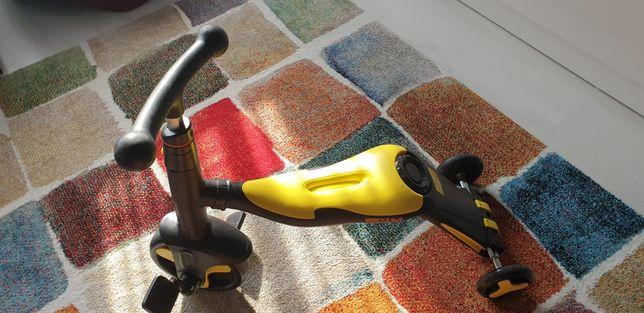 Tricicleta 3 in 1 copii Redus 300 Ron.