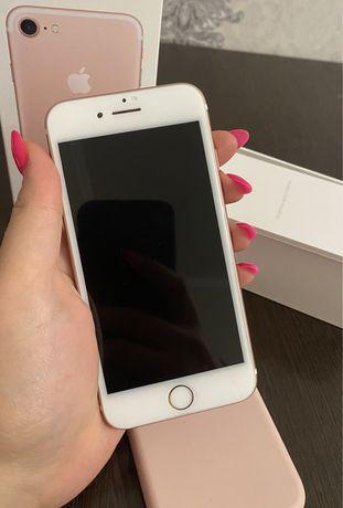 Продаю iPhone7 128GB