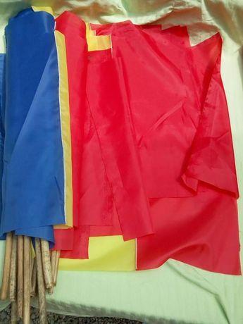 Steag tricolor 60/40 cm