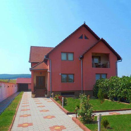 Cazare Transalpina Alba Iulia Sebes pensiune
