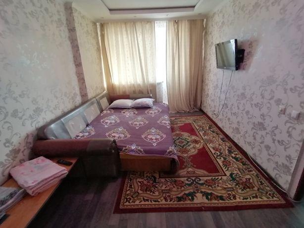 Квартира сарайшык по суточно посуточно на ночь по часам